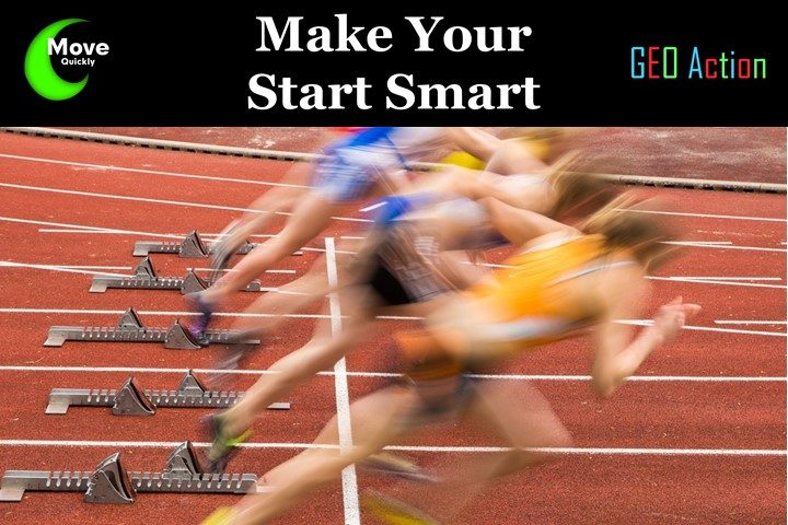 Start Smart