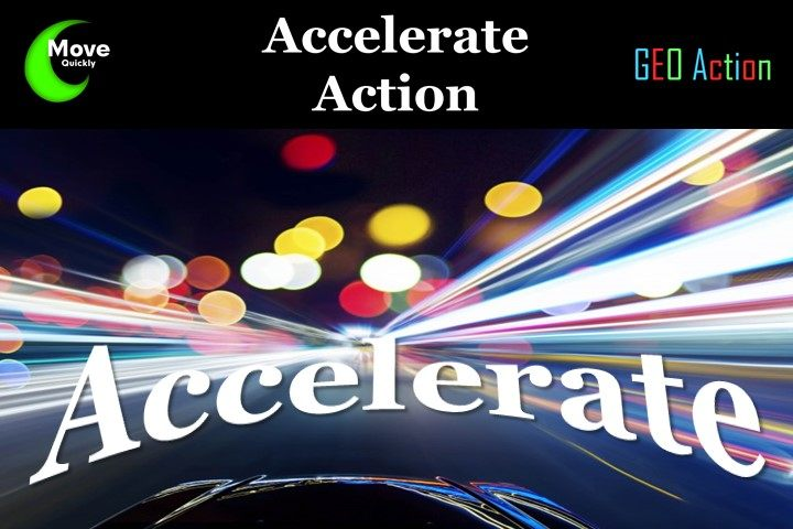Accelerate Action