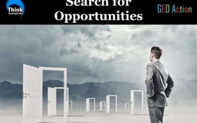 Search for Opportunities